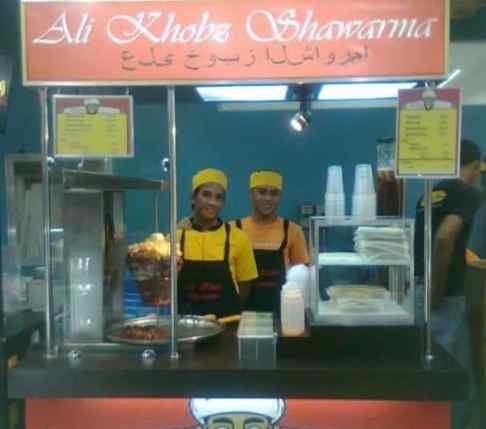 alikhobz food cart 02