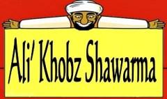 alikhobz shawarma logo