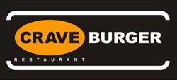 crave-burger-logo