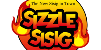 Sizzle Sisig Food Cart Franchise P79,000 ALL IN Complete Package Ready to Operate No Royalty Fee No Renewal Fee No Hidden Charges 0918-8073575/0915-2828213