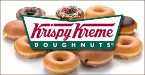 krispy kreme franchise in the phillipines