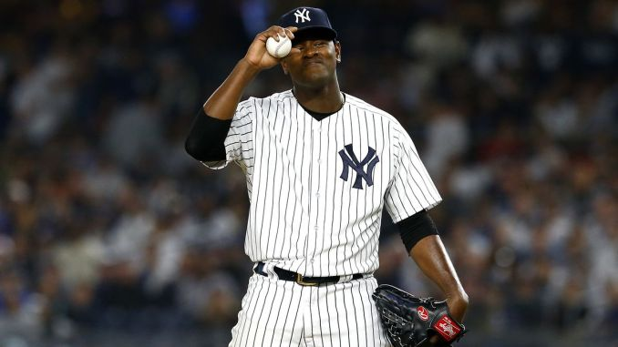 Whatever happens with Severino's injury, the Yankees must