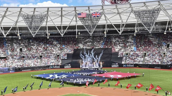 MLB London: Brilliant and bizarre, but 2020 will be a test of its impact