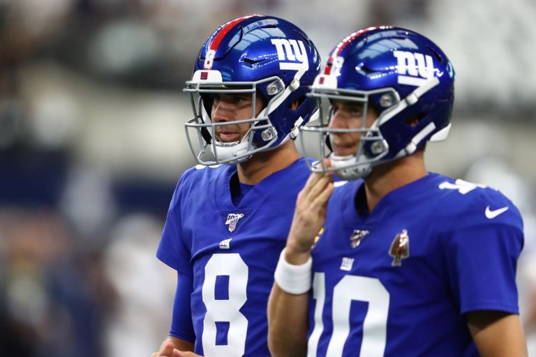 A New York Era: Eli Manning has left the building
