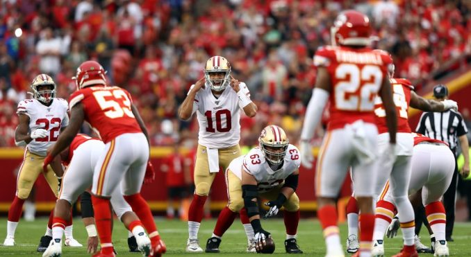 How the Niners and Chiefs made it to the Super Bowl