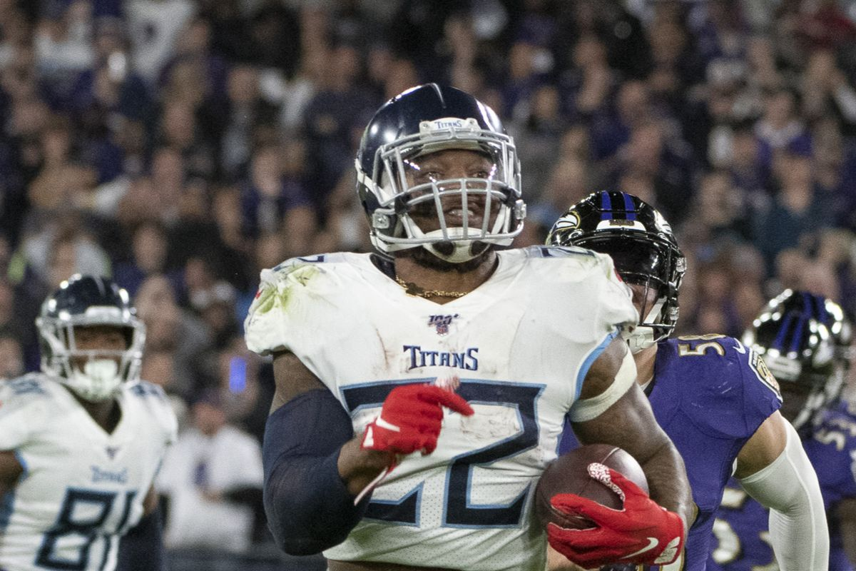 Photo of Are these the top five running backs in the NFL? – Franchise Sports