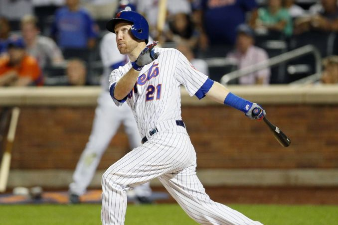 Todd Frazier signing puts Texas Rangers in position to contend