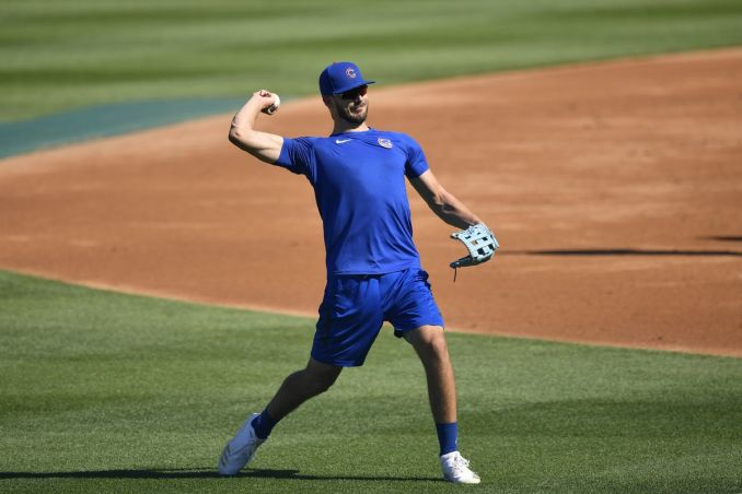 Kris Bryant: Potential trade destinations in 2021 – Franchise Sports