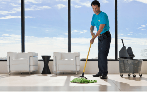 business-janitorial