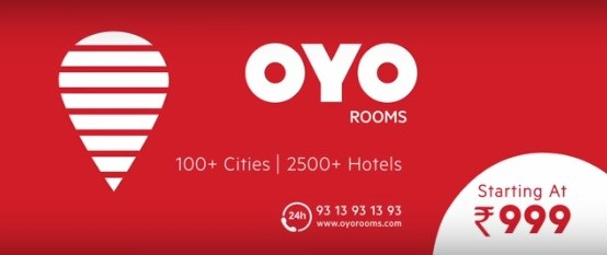 OYO manages more rooms in China than in India