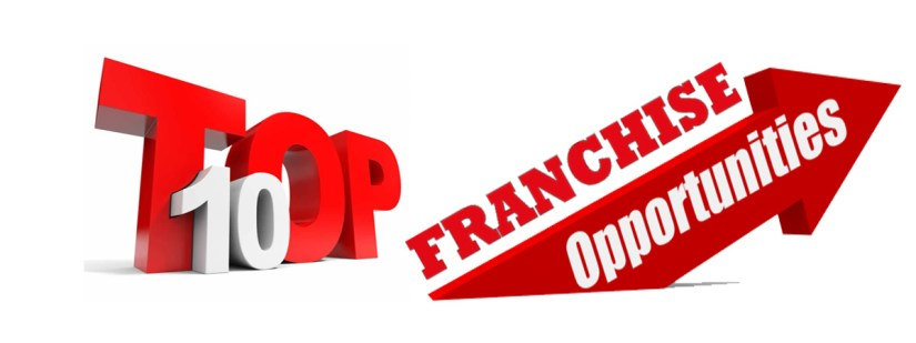 Top 10 Latest Franchise Business Opportunities 2018