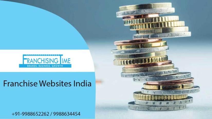 Franchise Websites India