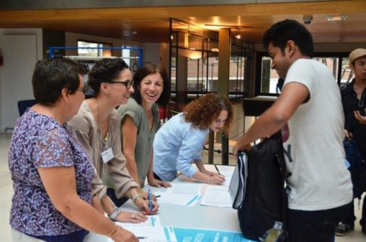 Foto: Campus France