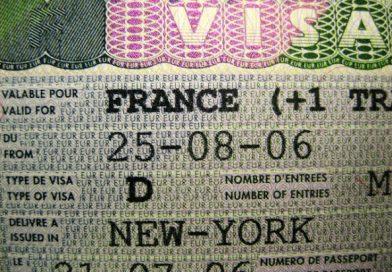 France-visas: el sitio oficial de visas para viajar a Francia