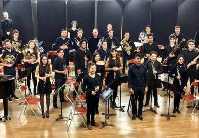 Orquesta Tutti Maestro - Festival Euroamerican