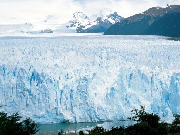 Patagonia argentina en Paris