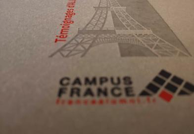 Beca Eiffel - Qué se necesita para postular