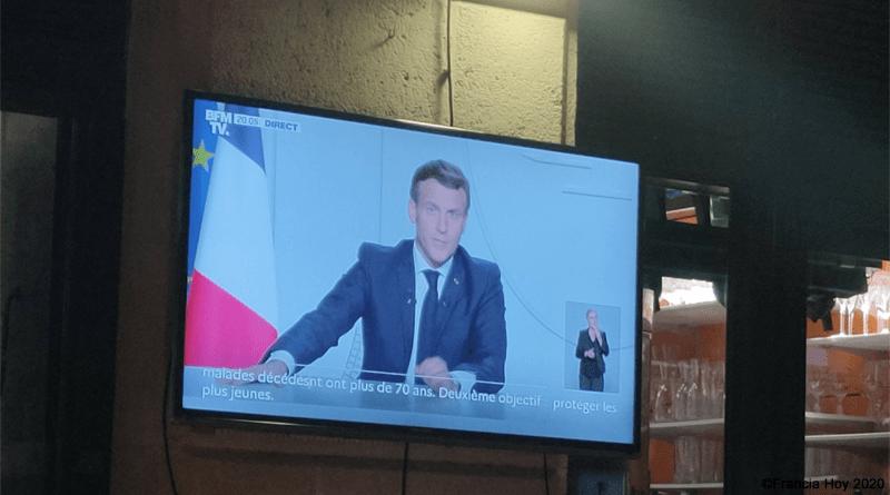 Emmanuel-Macron-anunció-el-reconfinamiento-de-Francia