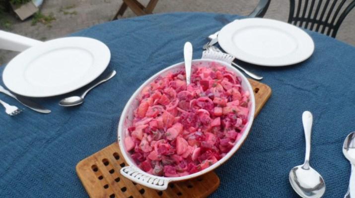 Lauwwarme-aardappelbietensalade-9