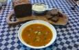 Mijn Oranje soepje