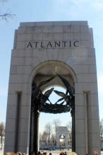 WAR WORLD II MEMORIAL
