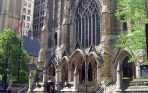 Large stone Presbyterian churches dominate downtown, where wealthy Scottish immigrants settled
