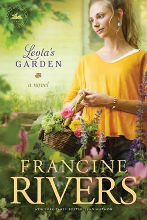 Image result for leota's garden francine rivers