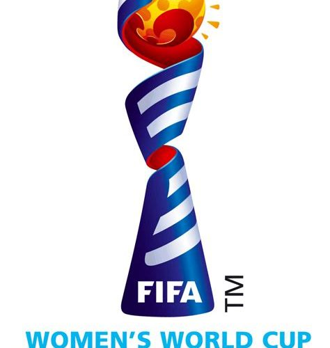 FIFA Women's World Cup 2019 Logo