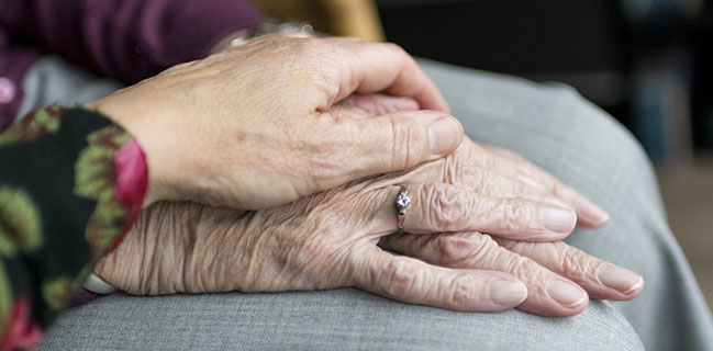 Luigi Franciosi explains the increasing importance of long-term senior care