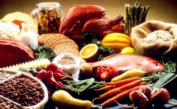 combinaison alimentaires