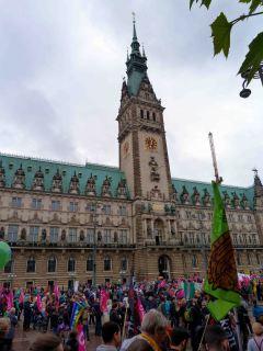 Treffpunkt Rathausplatz
