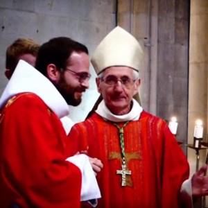 Ordination diaconale de Fr. Jérémie – Marie : retour en images et en vidéo