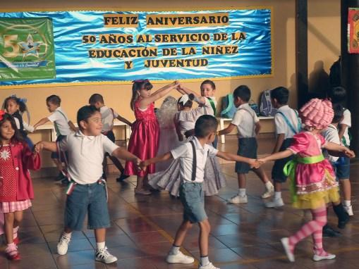 Celebración 50 años Instituto Libertad I, Tijuana, B.C.