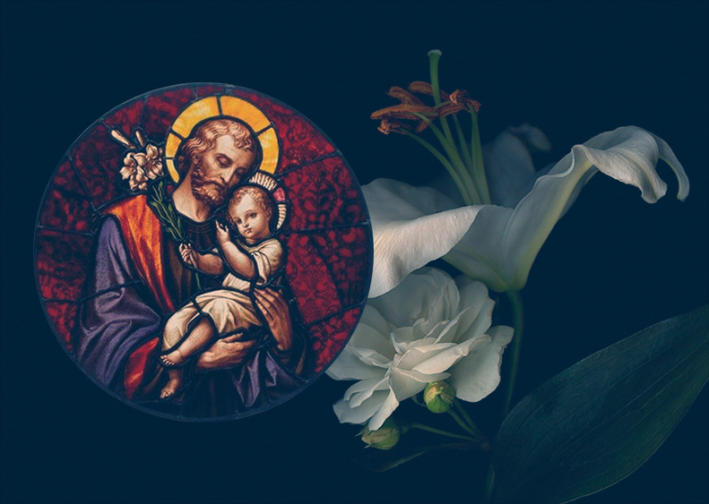 Madre Lolita, descansa en paz