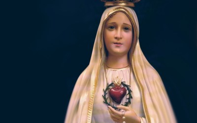 Que el alma de la Madre Rafaela descanse en Paz