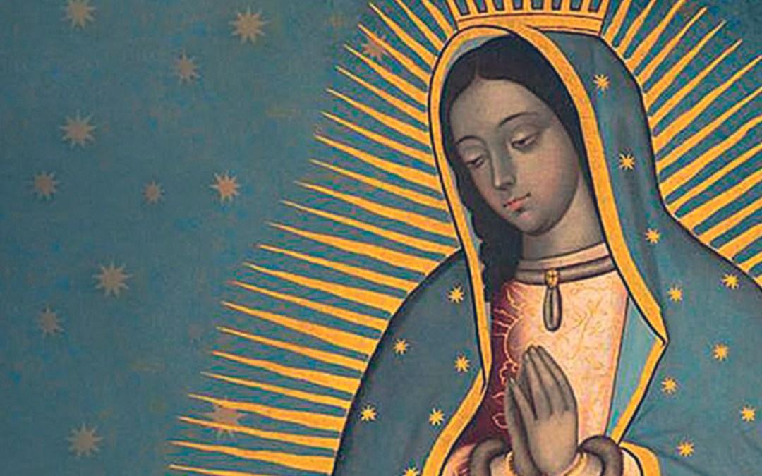 Hermana Úrsula, descansa en Paz
