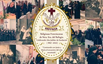 Eucaristía de Apertura al Año Jubilar