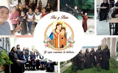 ¿Te gustaría ser religiosa franciscana? Conoce más sobre las Vocaciones