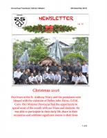 Vietnam newsletter of December vol.19
