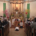 Upcoming Ordinations and Professions in Vietnam