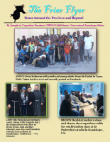 Friar Flyer-SPRING 2018 Issue