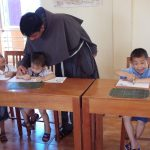 Van Mon after school program