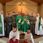 St. Paul the Apostle Church Installs New Pastor