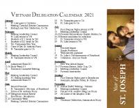 VN Delegation Calendar 2021 (2)
