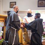 Solemn Profession of Vows
