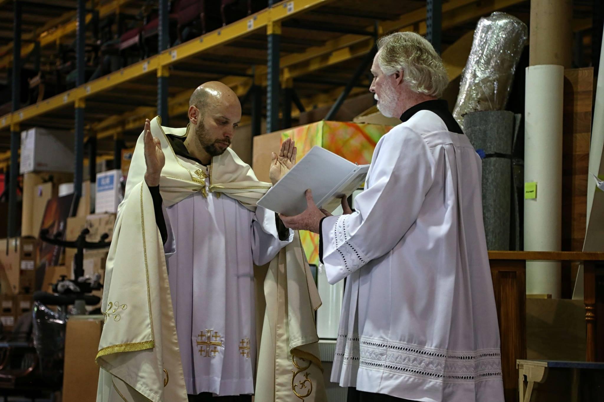 Exposition Sacrament Prayers Blessed