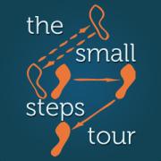 small steps tour