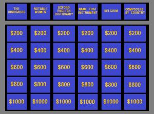 jeopardy OKFR