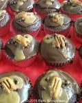 turtle cupcake 3