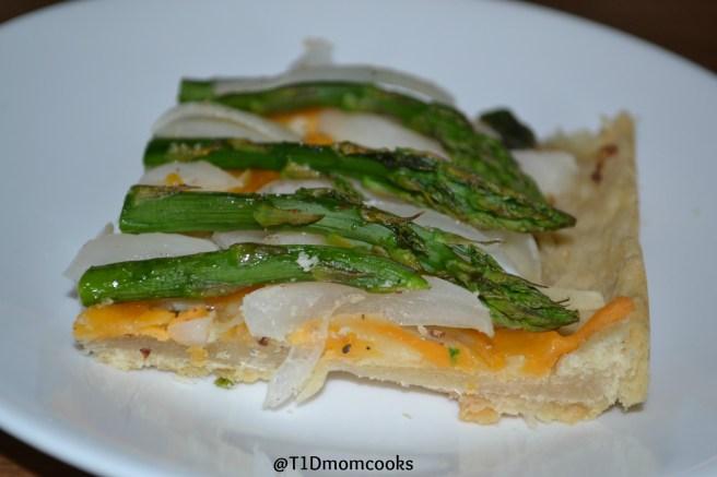 asparagus tart (1) c